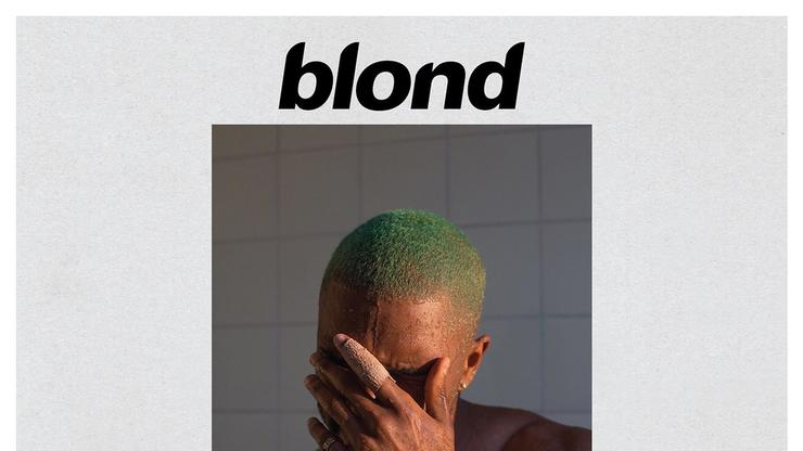"""The Beat Switch On Frank Ocean's """"Nights"""" Still Feels Otherworldly"""