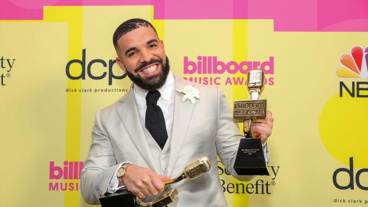 """Drake Unveils More """"Certified Lover Boy"""" Features"""