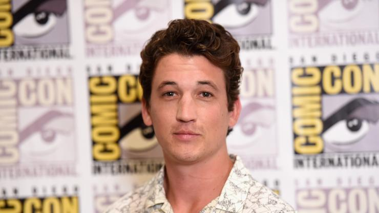 """Miles Teller Gets COVID After Refusing Vaccine, """"Godfather"""" Series Halts: Report"""