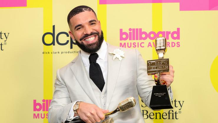 Drake Breaks Hot 100 Record, Charts 9 Songs In The Top 10