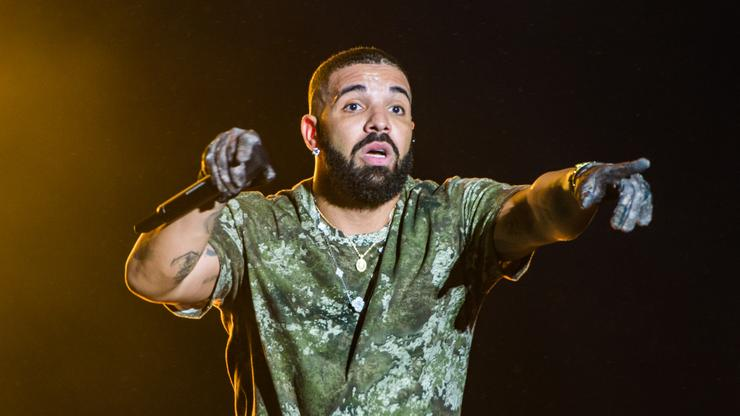 URL Reveals Upcoming Drake Card In Celebration Of The Canadians Birthday