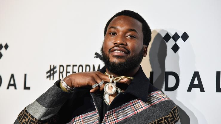 First Week Sales Projections For Meek Mill, Lil Wayne, & Rich The Kid Are In