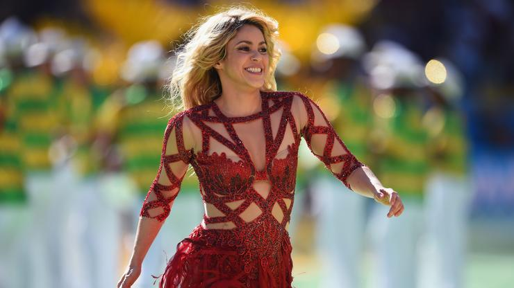 Shakira On Why She Performed At Super Bowl LIV Despite Calls To Protest
