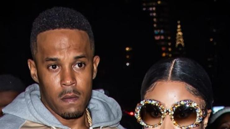 Nicki Minaj & Kenneth Petty May Face $15Mil Default Judgment In Lawsuit: Report