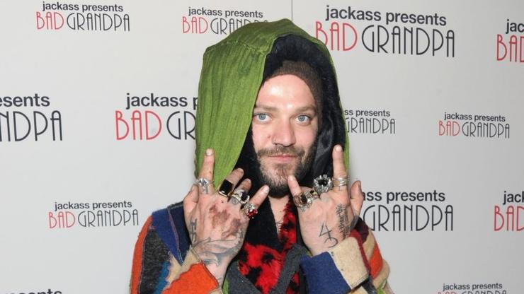 Bam Margera 911 Caller Claims He Grabbed Woman's Breast While On Cocaine: Report