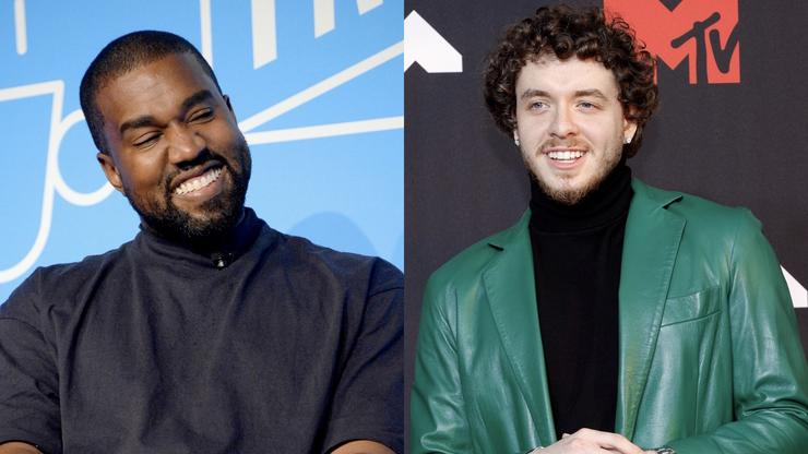 Jack Harlow On Kanye West: I Am Always Fascinated To See What He Does Next