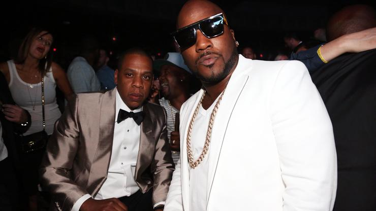 """Jeezy & Jay-Z Once Fought Off A Group In Vegas: """"Hov Got Hands"""""""
